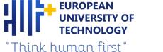 Universitatea Europeană de Tehnologie - Gândește-te întâi la oameni